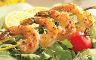 Wholey Raw Easy-Peel Shrimp