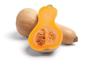 Guide to Squash - Butternut
