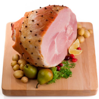 Selecting Your Holiday Ham