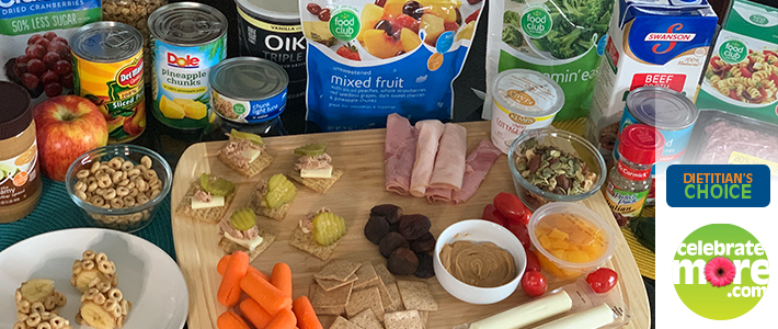 Simplifying Meals and Snacks At Home – Tips for Using Pantry Staples To Nourish Your Family