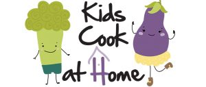 Kids Cook at Home – Featured on WCCO!