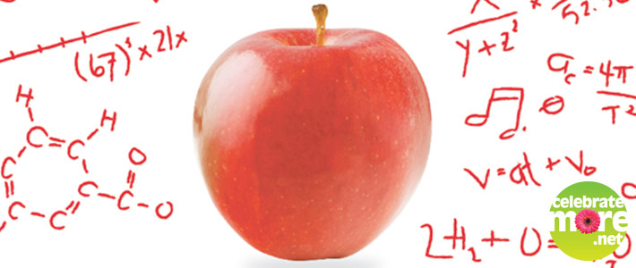 Eat Apples… For your Health