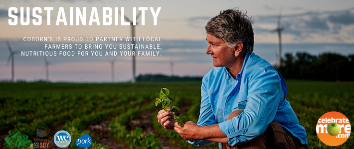 Telling The Story of Farm to Table with Locally Grown Soy and Pork