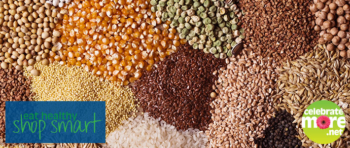 The Whole Truth: Whole Grains