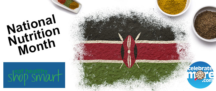 Our Family Table – Sharing Our Kenyan Culture Through Food