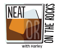 Neat or On The Rocks with Harley - www.cobornsblog.com