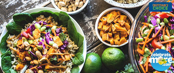Plant Based Eating – Staying On Trend