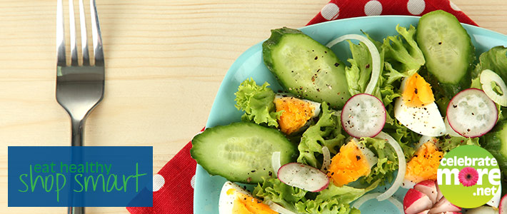 Healthy Tips for Potluck!