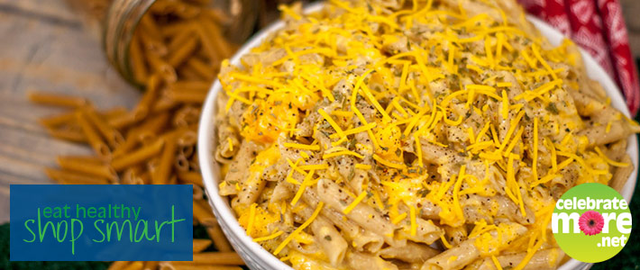 Squash: Nutritional Benefits and Butter Squash Mac N Cheese Recipe