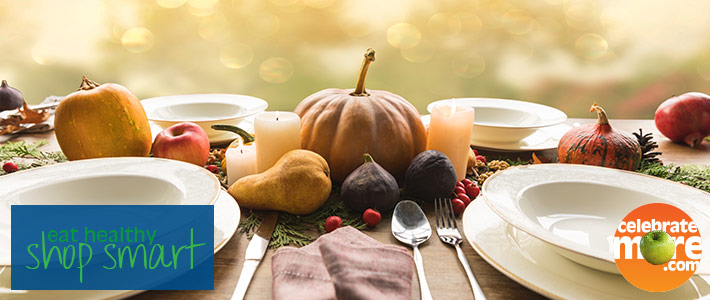 Managing Diabetes Through The Holidays