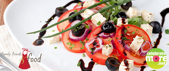 3 Garden Fresh Tomato Salad Recipes