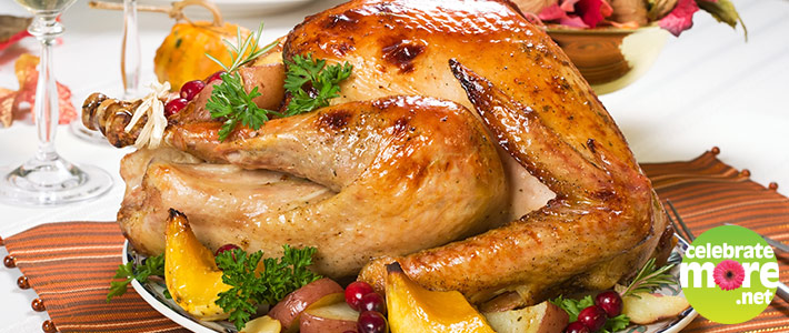 Turkey Thawing Safety Tips