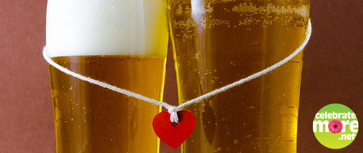 Beer for your Valentine