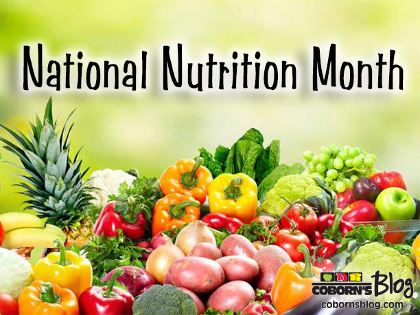 National Nutrition Month Published February 29 2016 At 612 X 459